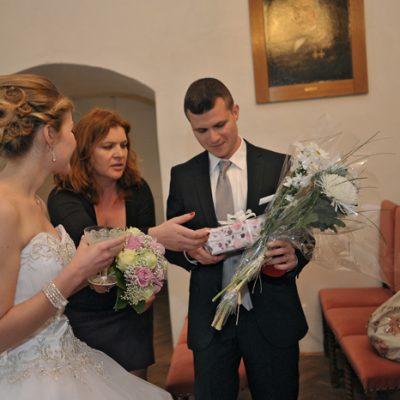 Arik a Kristina (3)