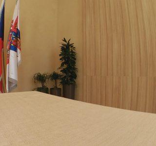 אולם העירייה